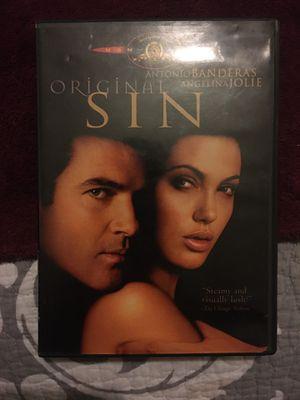 Original sin for Sale in Franklin Park, IL
