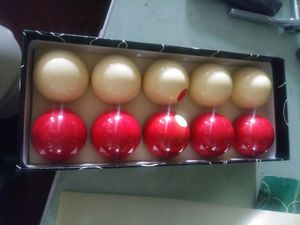Bumper pool balls for Sale in Roselle, IL