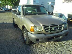 2002 Ford ranger 4 cyl , 5 speed mint. for Sale in Bullhead City, AZ