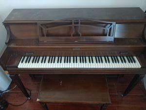 Baldwin Upright Piano for Sale in Denver, CO
