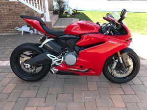 2016 Ducati Panigale,Yamaha R1,Suzuki Gsxr,Kawasaki Zx10,Honda Cbr,bmw motorcycle,Harley Davidson for Sale in North Massapequa, NY