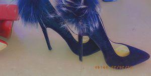 Swade heels for Sale in Philadelphia, PA