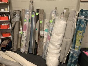 Rugs overstock items 30%-70% off retail prices for Sale in Savannah, GA