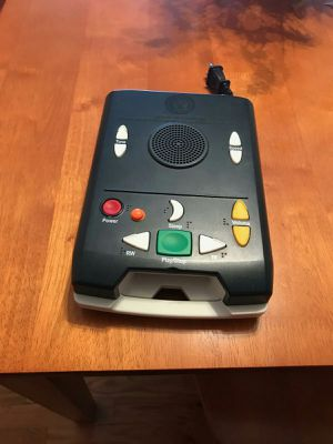 Tape recorder for visually impaired for Sale in Pittsburgh, PA