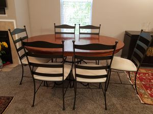 Beautiful Dinning Set for Sale in Rockville, MD