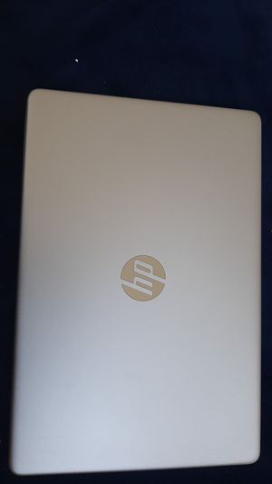 "HP 15.6"" Touch Screen Laptop for Sale in Miami, FL"