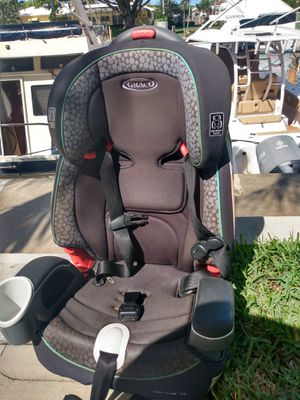 Graco Nautilus 65 carseat car seat for Sale in Pompano Beach, FL
