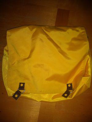 Yellow heavy duty work bag for Sale in Phoenix, AZ