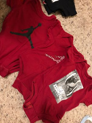 Jordan onesies for Sale in Portland, OR