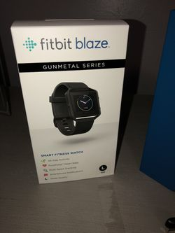 Fitbit Blaze for Sale in Lehigh Acres,  FL