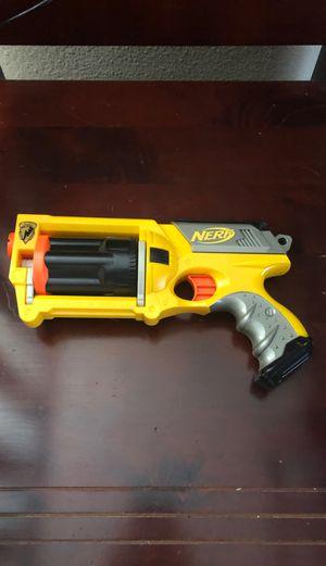 Nerf N-Strike Gun for Sale in Brentwood, TN