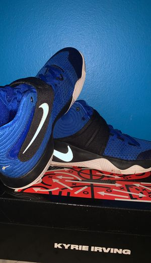 Kyrie 2 BrotherHood for Sale in Houston, TX