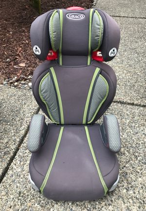 2 Graco Booster Seats Like new. for Sale in Medina, WA