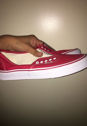 Vans Authentic size 8.5 men's for Sale in Sacramento, CA