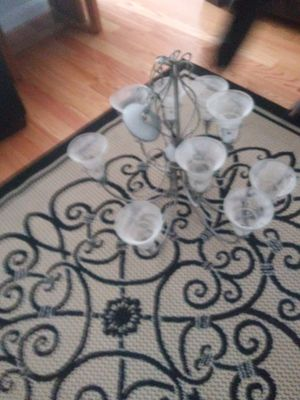 Chandelier for Sale in Revere, MA