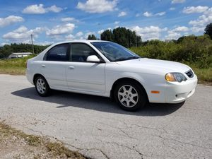 2003 Kia Spectra for Sale in Riverview, FL