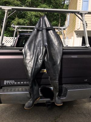 On Guard Waders SZ 12 for Sale in Whitman, MA