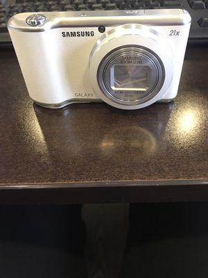 Samsung Galaxy 21x Digital Camera for Sale in Austin, TX