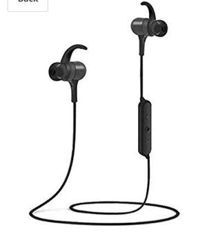 Bluetooth Headphones, IPX7 Waterproof Sports Wireless Earphones, for Sale in North Miami Beach, FL