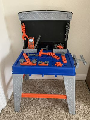 Kids tools Workbench for Sale in Winter Haven, FL