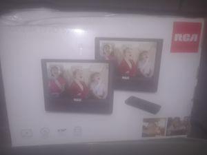 Rca DVD player for Sale in San Bernardino, CA