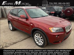 2013 BMW X3 for Sale in Cleveland, OH