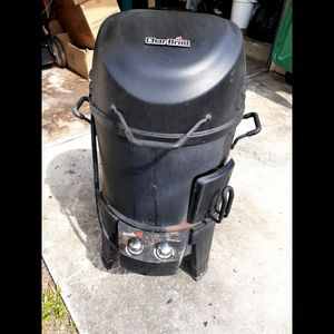 Charbroil 3 in 1 for Sale in Orlando, FL