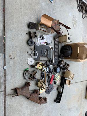Jeep CJ parts for Sale in Santa Clarita, CA