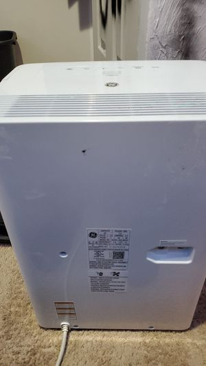 GE® Dehumidifier ADEL30LW for Sale in Washington, DC