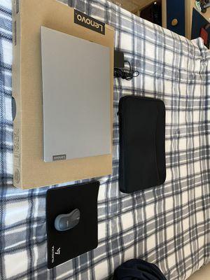 Laptop Lenovo ideapad 15.6 INTEL DualCore 128GB SSD Drive 4GB WebCam Win10 for Sale in Phoenix, AZ