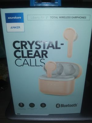 New wireless headset for Sale in Tempe, AZ