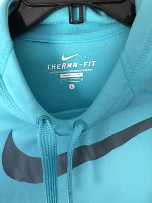 Nike Therma Fit Hoodie for Sale in Wichita, KS