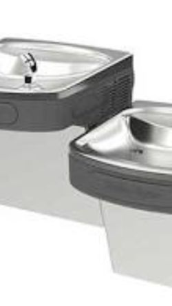 Dual Water Drinking Foundation for Sale in Annapolis,  MD