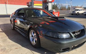 Mustang for Sale in Modesto, CA