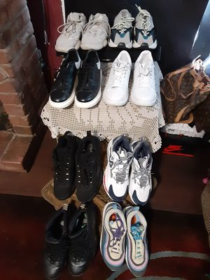 Shoes for Sale in Fontana, CA