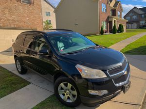 2011 Chevy Traverse - CURRENT EMISSIONS for Sale in Grayson, GA