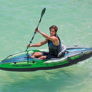 Intex K1 Kayak for Sale in Ontario, CA