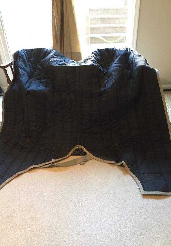 """Haversham medium weight horse blanket 70"""""""