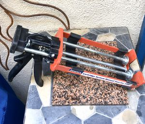 Power Fasteners / Manual Injection Adhesive Dispensing Tool for Sale in Dana Point, CA