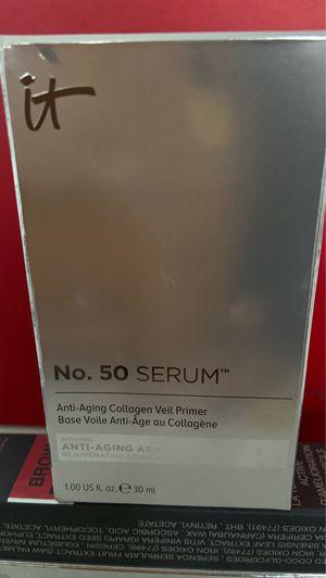 It No 5o Serum...sealed new for Sale in La Mirada, CA