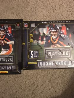 PANINI PLAYBOOK for Sale in Denver,  CO