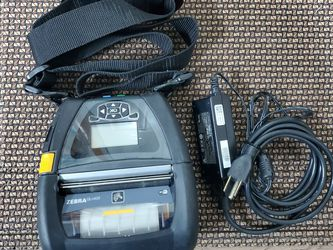 Zebra QLn420 Portable Thermal Label Printer for Sale in Vancouver,  WA