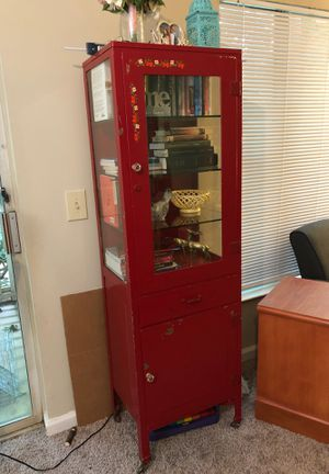 Antique Cabinet for Sale in Tucker, GA