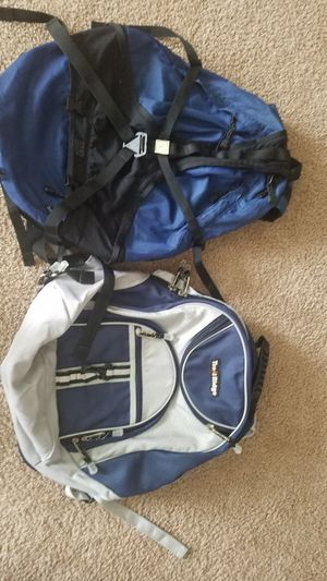 2 great book bags for Sale in Orlando, FL
