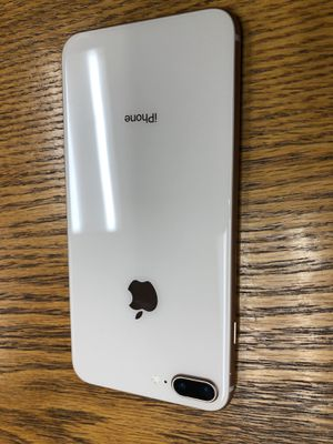 iPhone 8 Plus cricket and at&t for Sale in Lynwood, CA