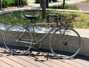 Smooth ride, commuter bicycle in excellent condition for Sale in Oakland, CA