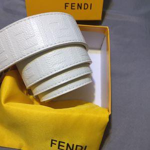 Fendi Belt for Sale in Eastman, GA