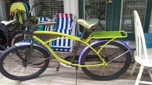 Beach Cruiser Bike for Sale in Destin, FL