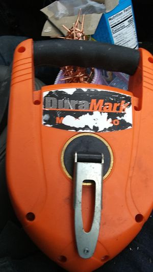Dura Mark string line for Sale in Flint, TX