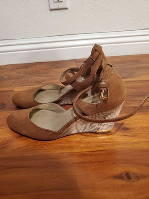 Bandolino Wedges - Shoes for Sale in Irvine, CA